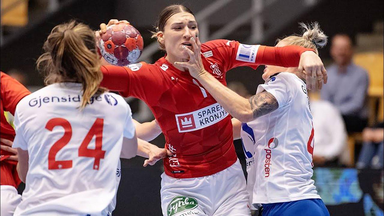 Live Handball Em 2018