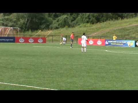 NASA 08 Elite 0 vs Baltimore Casa Mia Bays 1990 2 072609 Finals Part02