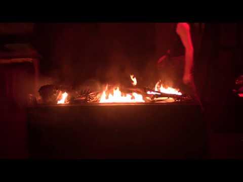 Burned Alive Illusion thumbnail