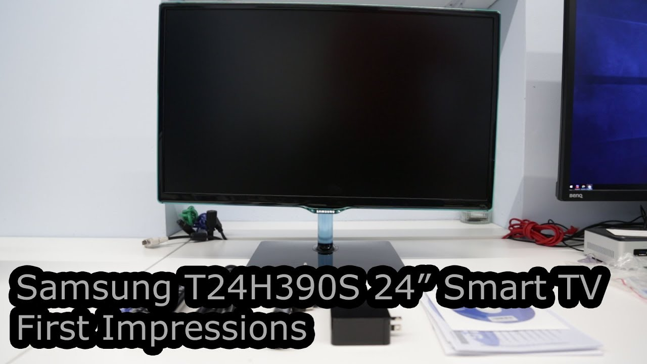 e09331993 Samsung T24H390S First Impressions - Best 24