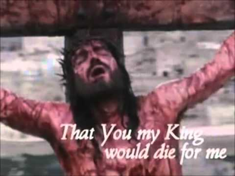 You Are My King (Amazing Love) - Newsboys