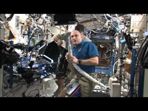 Science off the Sphere: Space Soundwaves II- Electric Didgeridoo