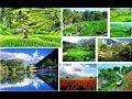 Pemandangan Alam Terindah Di Dunia Diiringi Seruling Sunda