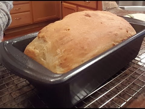 How To Make Quick And Easy No Knead Bread