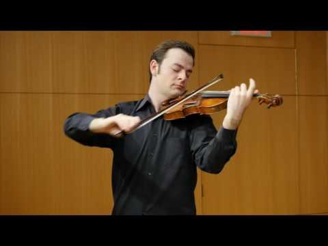 """Tchaikovsky - """"Melodie"""""""