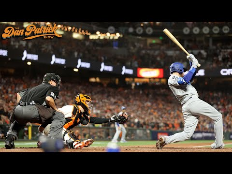 Play of the Day: Cody Bellinger Hits Go-Ahead RBI Single To Lead Dodgers To A 2-1 Win | 10/15/21
