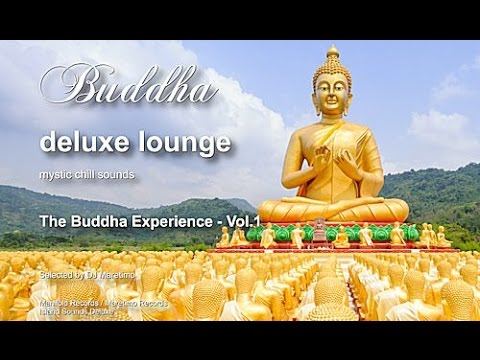 DJ Maretimo - The Buddha Experience Vol.1, 8+Hours, HD, Mystic Bar & Buddha Sounds