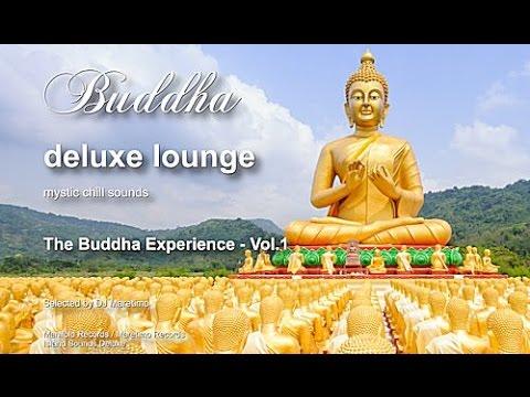 DJ Maretimo - The Buddha Experience Vol.1, 8+Hours, HD, Mystic Bar & Buddha Sounds