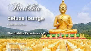 "DJ Maretimo - ""The Buddha Experience Vol.1"" 8+Hours, HD, Mystic Bar & Buddha Sounds"