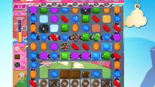Candy Crush Level 1689  No Boosters