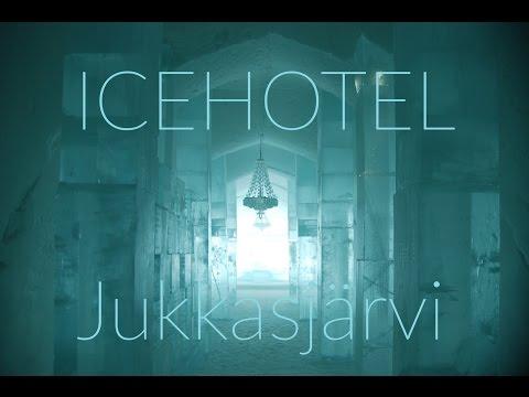 Ice Hotel Sweden | Jukkasjärvi 2015