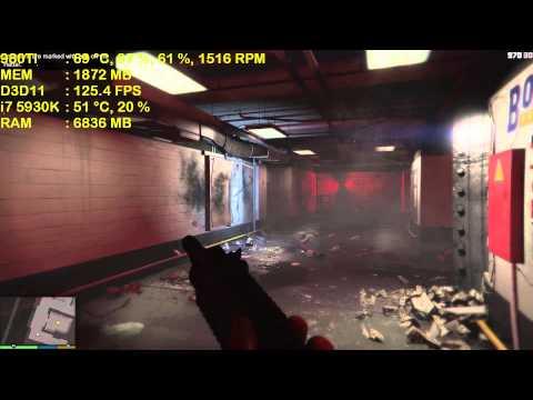 GTA V (v1.0.350.2) - R.G. MECHANICS [REPACK] เล่นได้ 100%