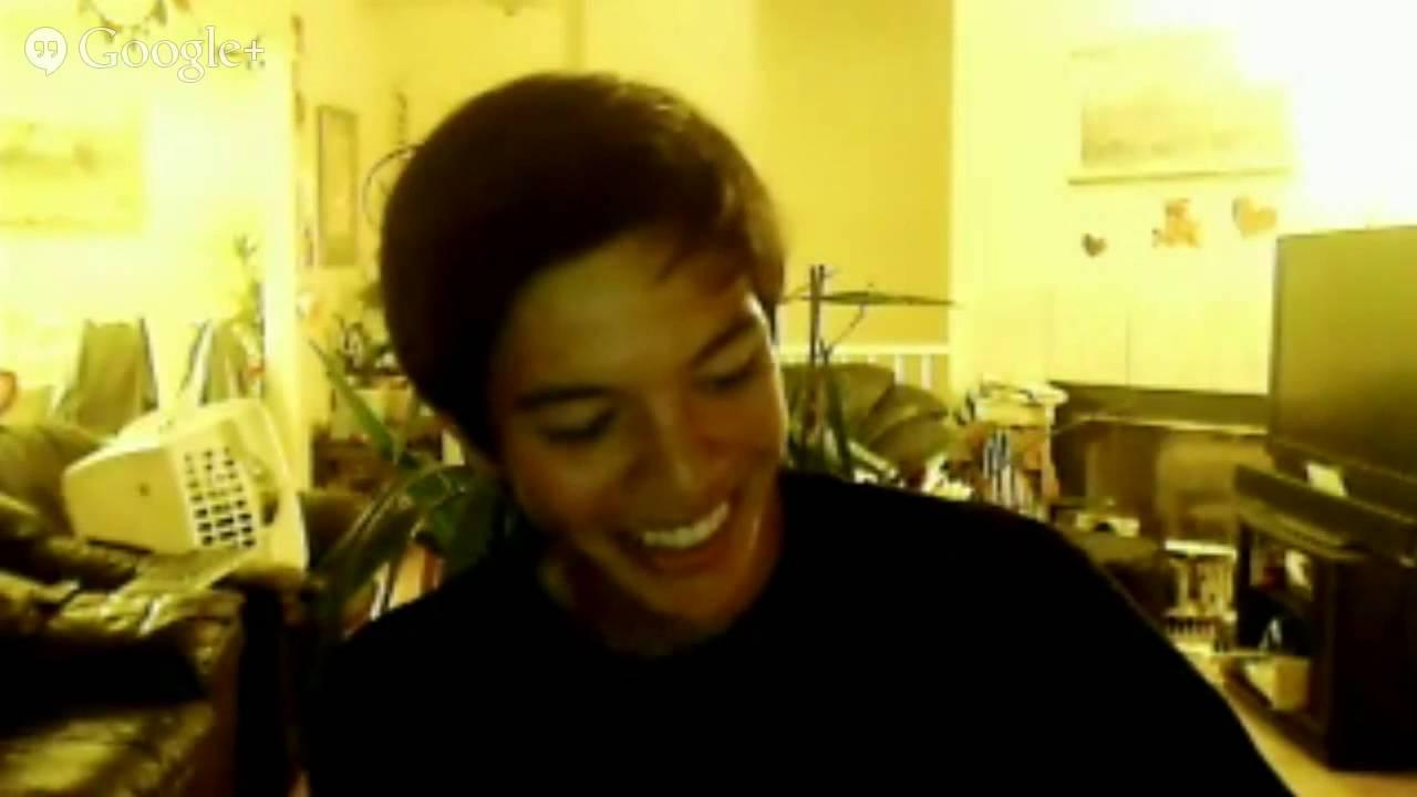 LIVE INTERVIEW OF CHRIS CHANN BATB JOE #1! - YouTube