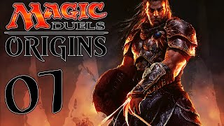 MAGIC DUELS ORIGINS # 01 - ES BEGINNT - Let