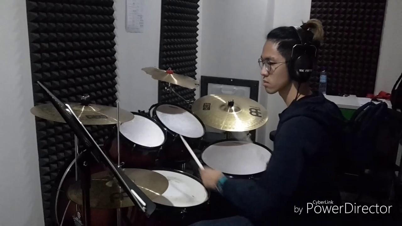 我的打鼓老師在打鼓!! - YouTube