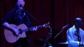 Richard Thompson Electric Trio - Al Bowlly