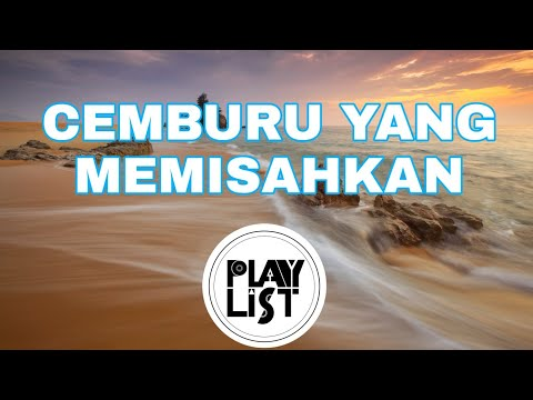 Lagu Malaysia | Asahan - Cemburu Yang Memisahkan | Lirik Lagu | Lagu Menyentuh Hati