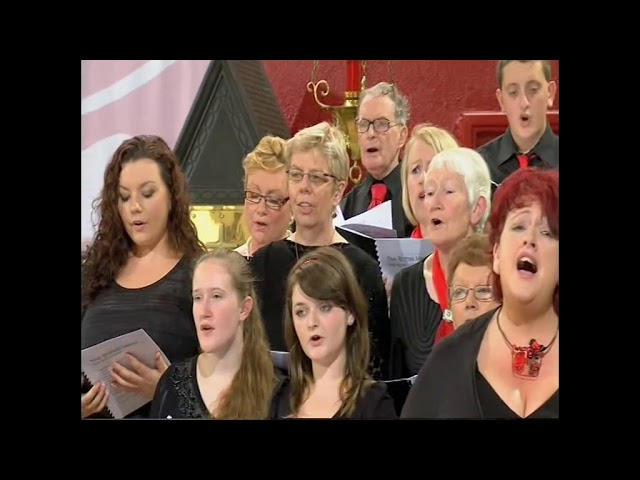 The Brittas Mass - Full Music From TV Mass