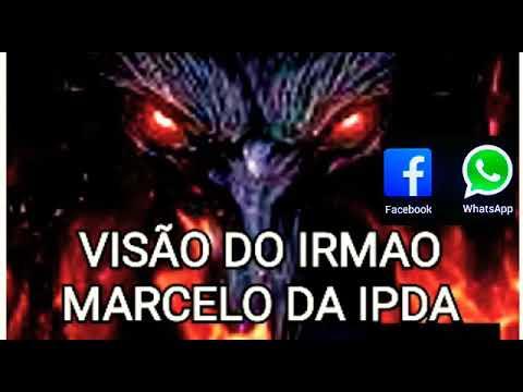 Visão Sobre Facebook e Whatsapp  - Pr. Marcelo da Igreja Pentecostal do Filho de Deus (IPFD)