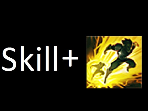 Skills You Can Animation Cancel With Flash | League of Legends