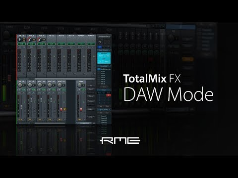 Support - RME Audio Interfaces | Format Converters | Preamps