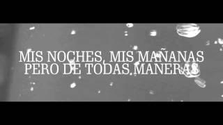 Alfred Cave ft José García - Se Acabó (Video Lyric)