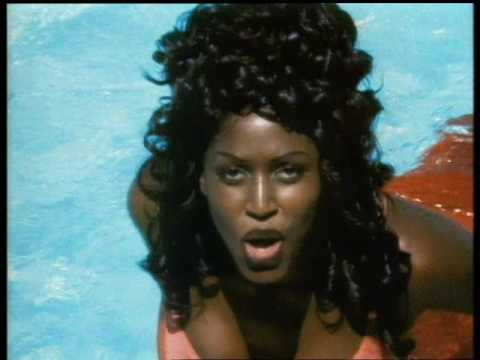 Mica Paris  # I Never Felt Like This Before