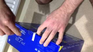 Unboxing Original Packaged Playstation 2 Brand New PS2