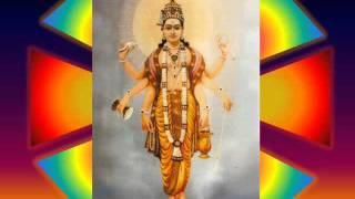 Shri Dattatreya VajraKavacha Stotra 2 of 4.wmv