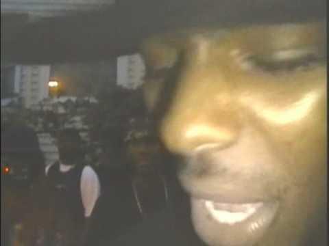 Swervo vs Seal Shot Rd1(Boston Rap Battles)