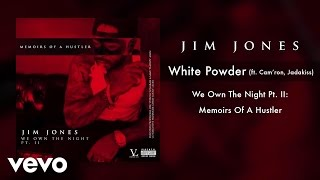 Jim Jones - White Powder (Audio) ft. Cam