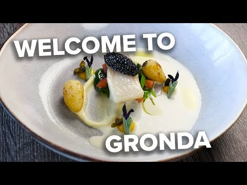 Welcome To GRONDA - The Professional Hospitality Network