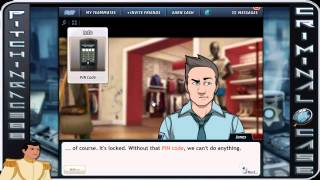 Criminal Case - Case #14 - Fashion Victim - Chapter 1