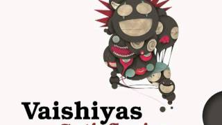 Official - Vaishiyas & Audiomatic - Sen Sen Sen