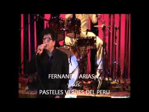 DIOS AYUDAME ( De R.Fernando Arias Cabello)  Canta: FERNANDO ARIAS -2014