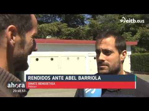 Abel Barriola, El Yerno Perfecto, Según Los Vecinos De Leitza