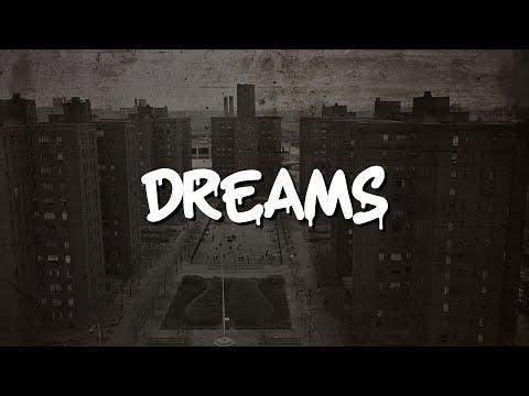 """Dreams"" Old School Boom Bap Type Beat | Underground Hip Hop Rap Instrumental | Antidote Beats"