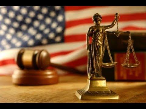 Criminal Justice System - Video Essay (Rough Draft)