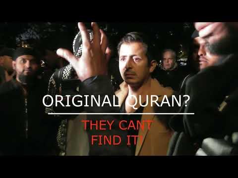 QURAN IS NOT COPYRIGHT OF ALLAH  LAMIN NEEDS YOUTUBE VIEWS