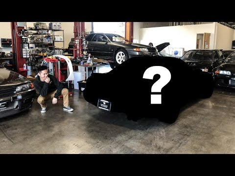 Making the BIGGEST PURCHASE of MY LIFE!! (My DREAM CAR)