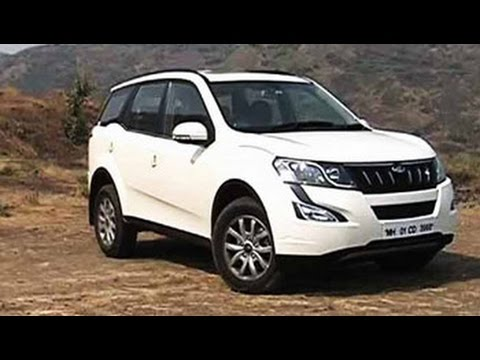 What S New Mahindra Xuv500 Automatic Review Youtube