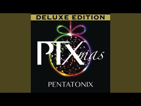 Ptxmas (deluxe Edition) Pentatonix Little Drummer Boy - Y...