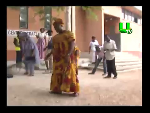 Acclaimed Healing Tree Discovered In Kumasi