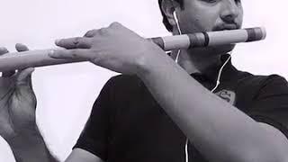 Bhagwan hai kahan re tu PK Karaoke flute