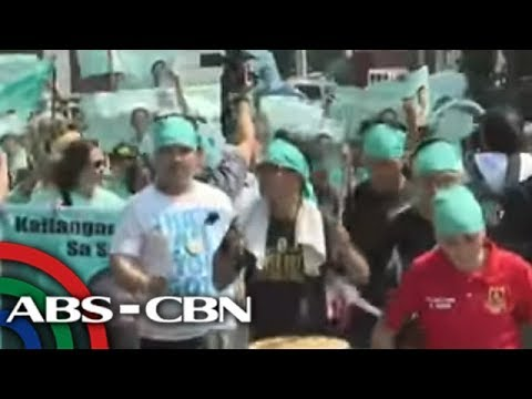 TV Patrol: 'Mga kandidatong di magbabaklas ng illegal campaign materials, mapaparusahan'
