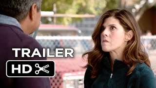 Spare parts trailer 2 (2015) - marisa tomei drama hd
