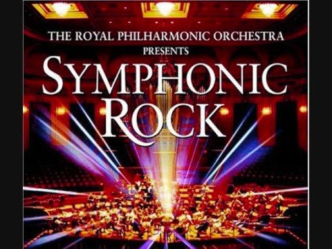 """The Royal Philharmonic Orchestra - Layla"""