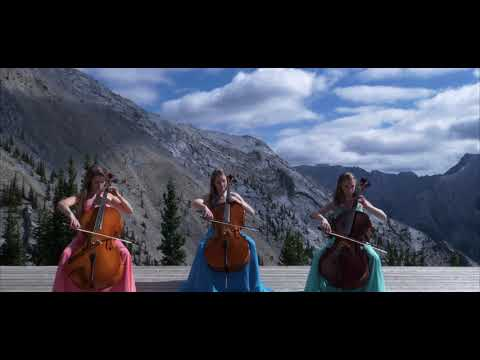 Journey of Remembrance TRAILER with Three Sisters Trio