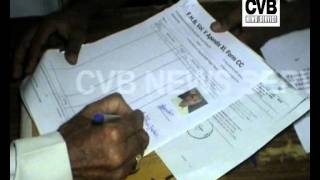 GNIDA DISTRIBUTES CHEQUES TO FARMERS