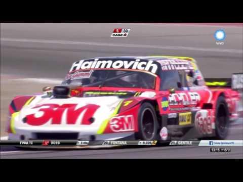 Automovilismo - Final - TC